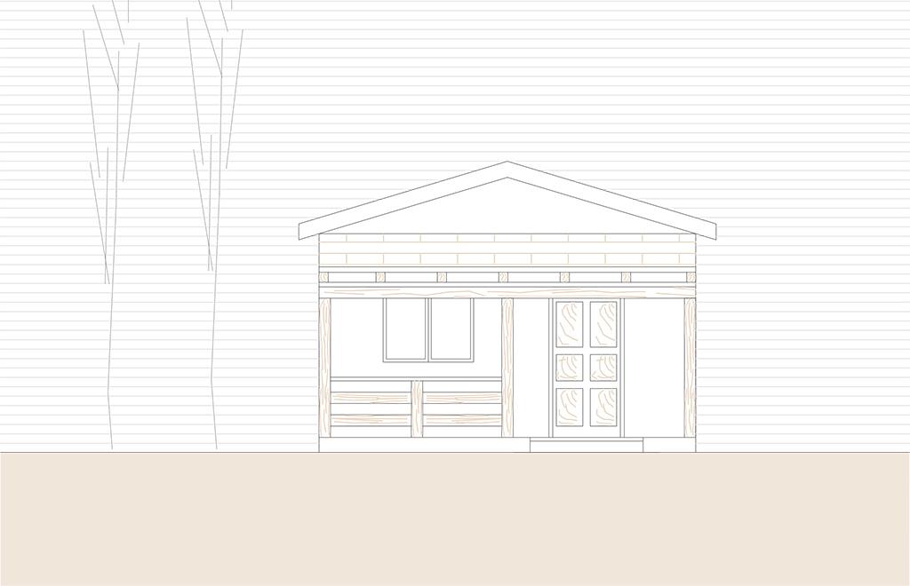 Casas de madera en cadiz gallery of sanlcar de barrameda - Casas de madera cadiz ...